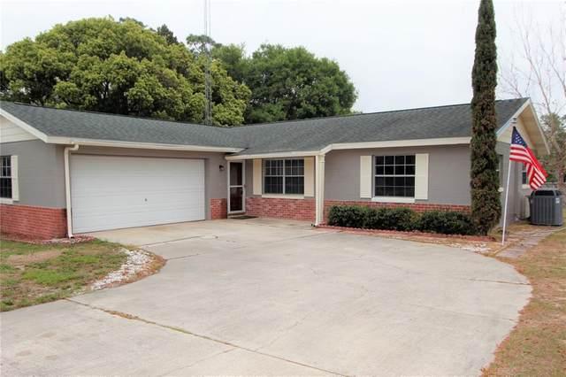 2115 Spring Lake Road, Fruitland Park, FL 34731 (MLS #G5041801) :: Bustamante Real Estate