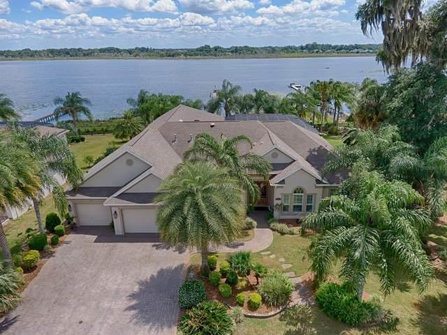 2292 N Clearwater Run N, The Villages, FL 32162 (MLS #G5041805) :: Bustamante Real Estate
