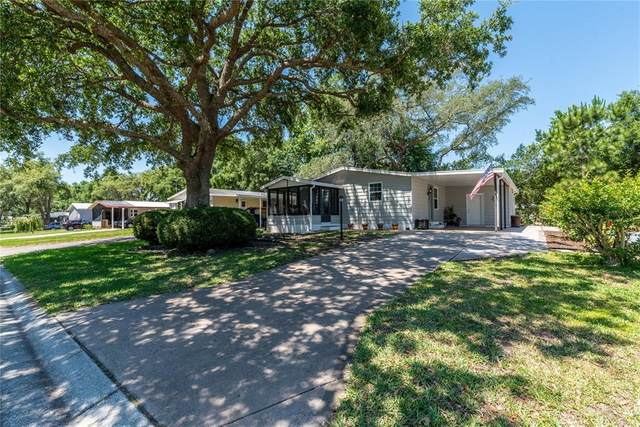 1657 W Schwartz Boulevard #7, The Villages, FL 32159 (MLS #G5041819) :: GO Realty