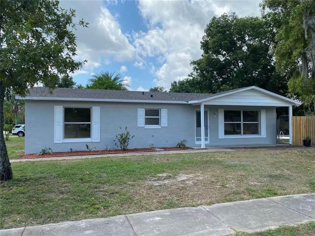 497 Wurst Road, Ocoee, FL 34761 (MLS #G5041827) :: RE/MAX Premier Properties
