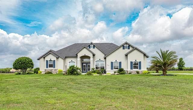 8892 NW 19TH Street, Wildwood, FL 34785 (MLS #G5041831) :: Bob Paulson with Vylla Home