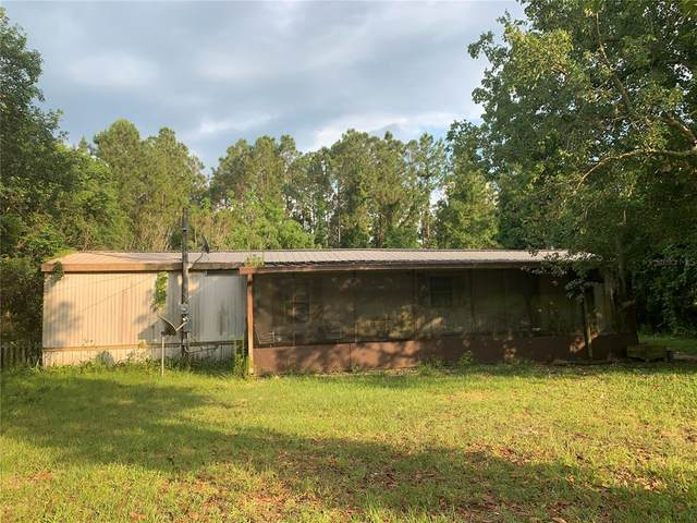 28710 Hibiscus Avenue, Paisley, FL 32767 (MLS #G5041837) :: Memory Hopkins Real Estate