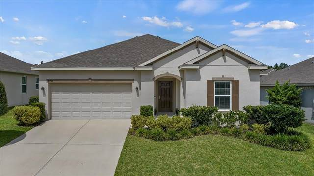 2763 Limerick Cir, Grand Island, FL 32735 (MLS #G5041838) :: Lockhart & Walseth Team, Realtors