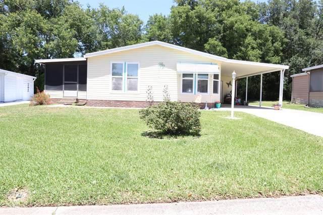 518 Saint Andrews Boulevard, Lady Lake, FL 32159 (MLS #G5041839) :: Globalwide Realty