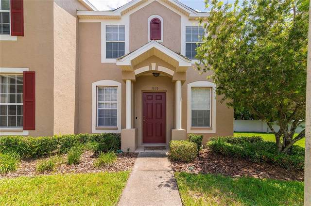 1319 Lyonshire Drive, Wesley Chapel, FL 33543 (MLS #G5041845) :: Armel Real Estate