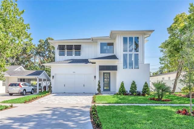 1312 Vassar Street, Orlando, FL 32804 (MLS #G5041846) :: Realty Executives in The Villages
