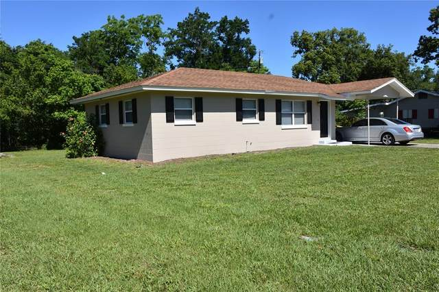 Umatilla, FL 32784 :: Bob Paulson with Vylla Home
