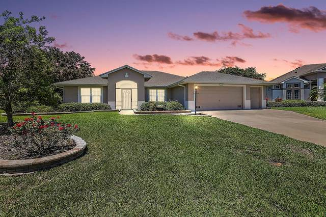 27231 Nostalgia Drive, Leesburg, FL 34748 (MLS #G5041849) :: Realty Executives in The Villages