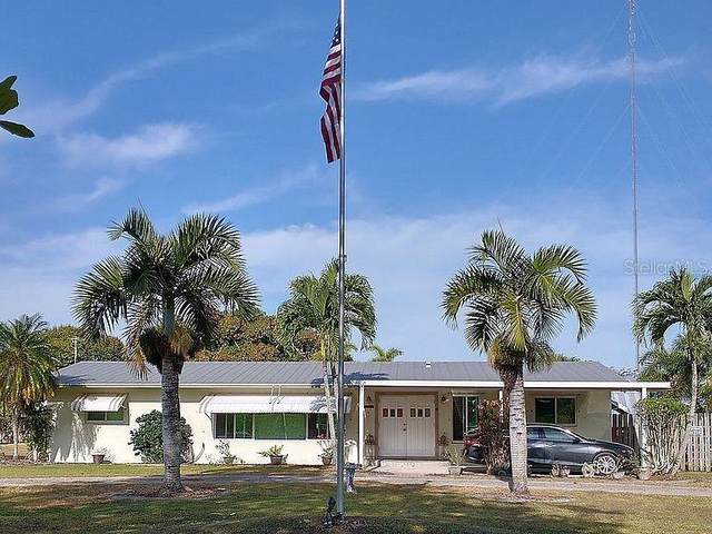 24600 SW 164 Avenue, Homestead, FL 33031 (MLS #G5041858) :: Realty Executives in The Villages