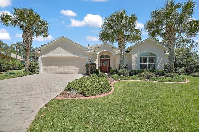 17965 SE 86TH OAK LEAF Terrace, The Villages, FL 32162 (MLS #G5041860) :: Realty Executives in The Villages