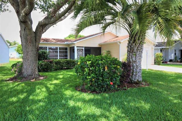1223 Zapata Place, Lady Lake, FL 32159 (MLS #G5041863) :: Realty Executives in The Villages