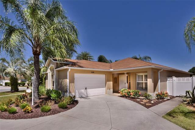 1929 Mcconnells Avenue, The Villages, FL 32162 (MLS #G5041864) :: EXIT King Realty