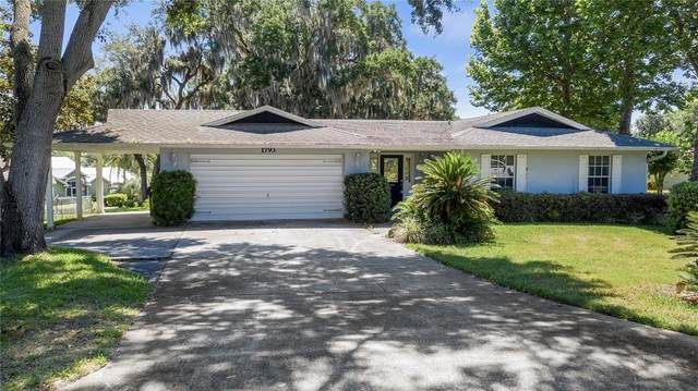 1793 Rosewood Drive, Clermont, FL 34711 (MLS #G5041879) :: Bustamante Real Estate