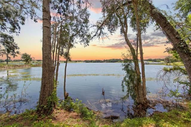 E Crooked Lake Drive, Eustis, FL 32726 (MLS #G5041884) :: SunCoast Home Experts