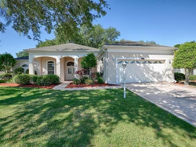 24239 Belle Mede Drive, Leesburg, FL 34748 (MLS #G5041886) :: SunCoast Home Experts