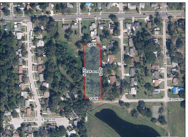 W 22ND Street, Sanford, FL 32771 (MLS #G5041888) :: New Home Partners