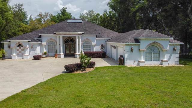 1591 E Monopoly Loop, Inverness, FL 34453 (MLS #G5041900) :: Everlane Realty