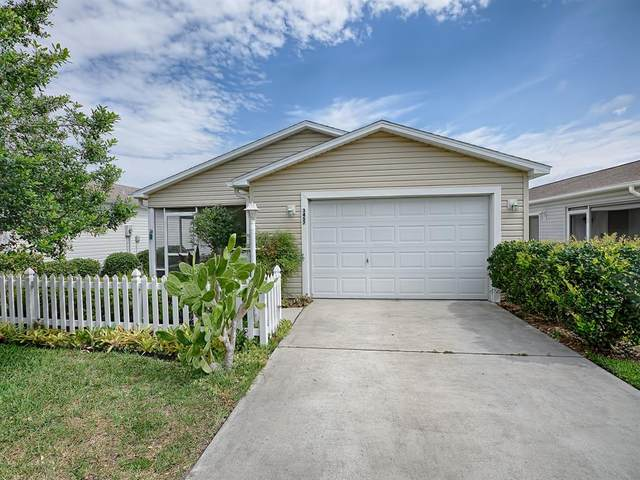 3457 Roanoke Street, The Villages, FL 32162 (MLS #G5041904) :: Realty Executives in The Villages