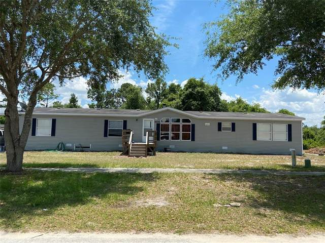 35038 Forest Lake Road, Grand Island, FL 32735 (MLS #G5041910) :: Positive Edge Real Estate