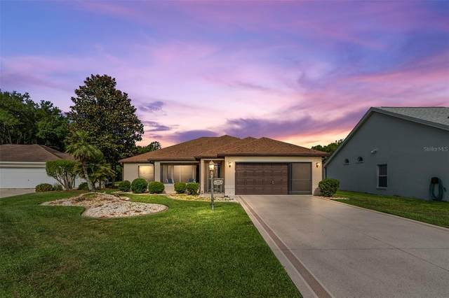 206 Del Rio Drive, The Villages, FL 32159 (MLS #G5041914) :: Realty Executives in The Villages