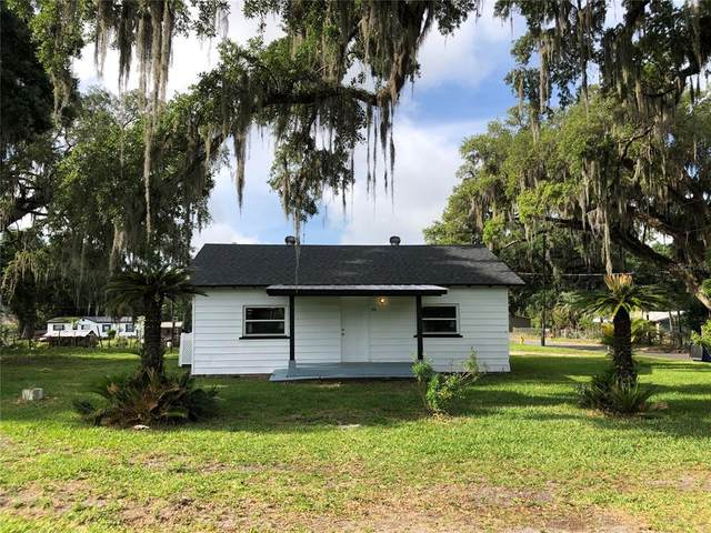 95 W Orange Street, Center Hill, FL 33514 (MLS #G5041921) :: Bustamante Real Estate