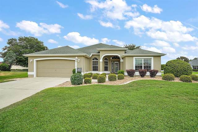 2433 Afton Avenue, The Villages, FL 32162 (MLS #G5041923) :: Realty Executives in The Villages