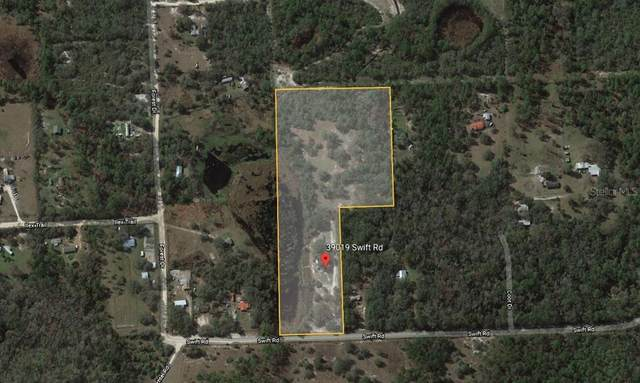 39019 Swift Road, Eustis, FL 32736 (MLS #G5041925) :: Zarghami Group