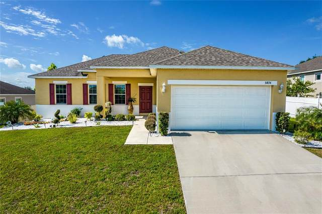 31834 Sunpark Circle, Leesburg, FL 34748 (MLS #G5041926) :: Everlane Realty