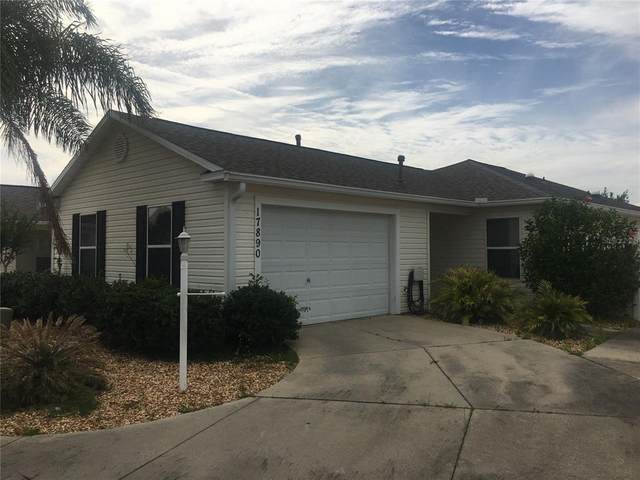 17890 SE 91ST FREEDOM Court, The Villages, FL 32162 (MLS #G5041939) :: Realty Executives in The Villages