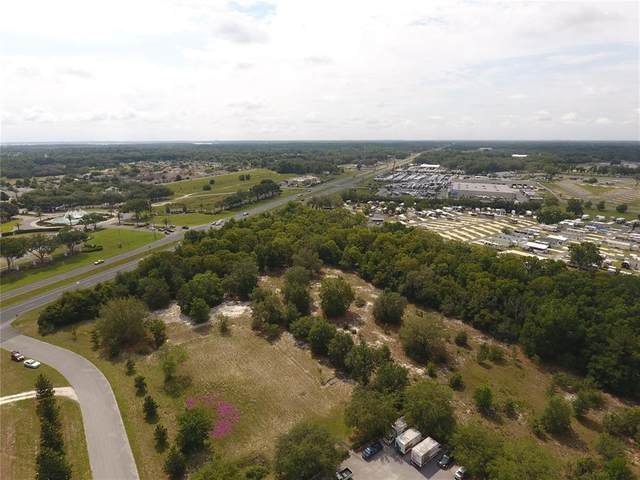0 Hwy 441, Summerfield, FL 34491 (MLS #G5041943) :: The Lersch Group