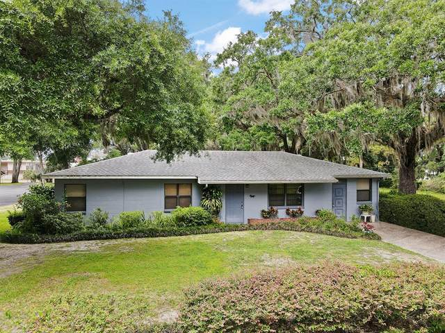 1309 Marshall Drive, Leesburg, FL 34748 (MLS #G5041944) :: The Duncan Duo Team