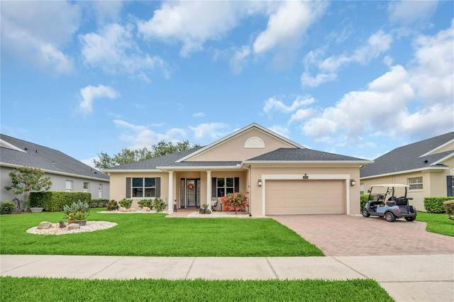 1106 Everest Street, Clermont, FL 34711 (MLS #G5041948) :: The Posada Group at Keller Williams Elite Partners III