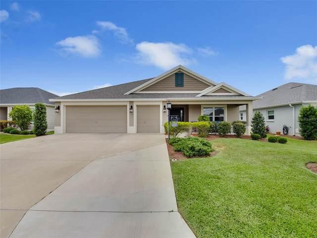 4274 Valentine Avenue, The Villages, FL 32163 (MLS #G5041950) :: MVP Realty