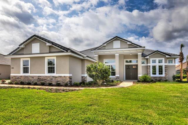3063 Murano Court, Mount Dora, FL 32757 (MLS #G5041951) :: Your Florida House Team