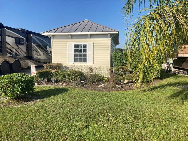 9468 SE 47TH Way, Webster, FL 33597 (MLS #G5041953) :: Premier Home Experts