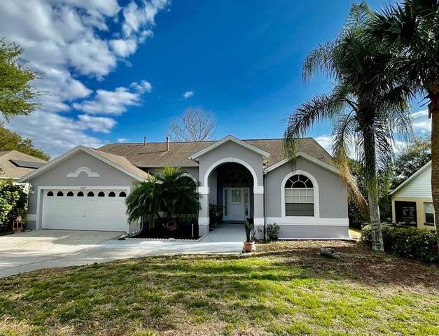 1633 Nectarine Trail, Clermont, FL 34714 (MLS #G5041954) :: The Posada Group at Keller Williams Elite Partners III