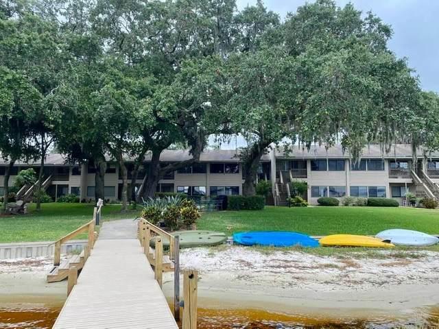 608 S Main Avenue #16, Minneola, FL 34715 (MLS #G5041961) :: Pepine Realty