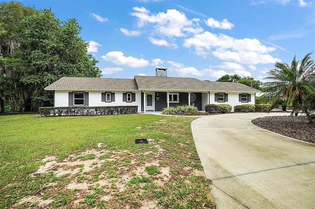 625 S Grandview Street, Mount Dora, FL 32757 (MLS #G5041989) :: Southern Associates Realty LLC