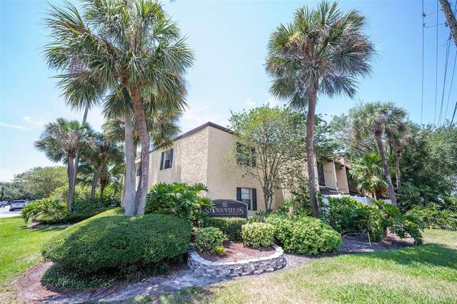 5304 W Kennedy Boulevard #305, Tampa, FL 33609 (MLS #G5041990) :: The Nathan Bangs Group