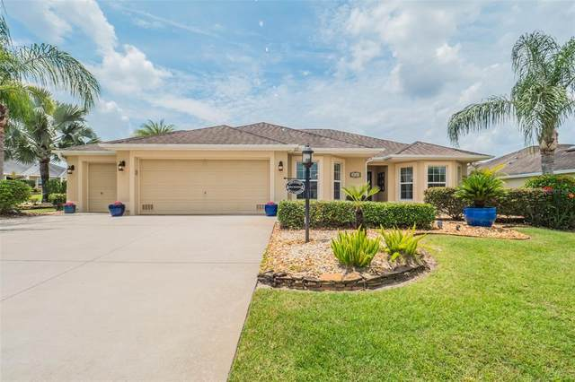 2042 Ridley Terrace, The Villages, FL 32162 (MLS #G5042003) :: MVP Realty