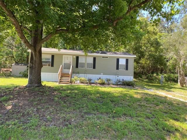 16848 Elderberry Drive, Montverde, FL 34756 (MLS #G5042018) :: The Posada Group at Keller Williams Elite Partners III