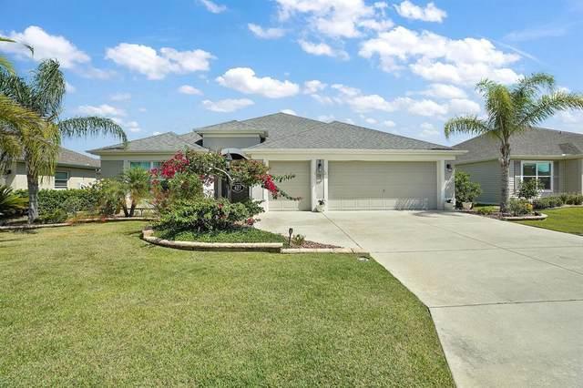 427 Ink Spot Way, The Villages, FL 32163 (MLS #G5042026) :: Armel Real Estate