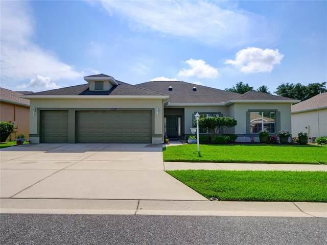 25524 Maurepas Lane, Leesburg, FL 34748 (MLS #G5042037) :: Griffin Group