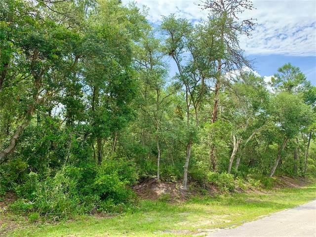 Lot 4 & 5 Cassia Street, Eustis, FL 32736 (MLS #G5042039) :: Pepine Realty