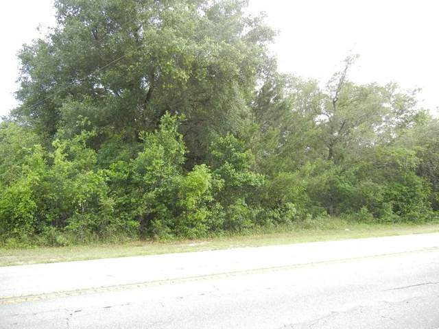 County Road 44A, Eustis, FL 32736 (MLS #G5042045) :: The Robertson Real Estate Group