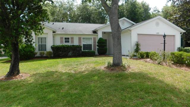 4349 River Ridge Drive, Leesburg, FL 34748 (MLS #G5042050) :: Team Pepka