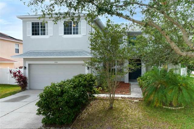 1393 Falconwood Court, Apopka, FL 32712 (MLS #G5042054) :: Young Real Estate
