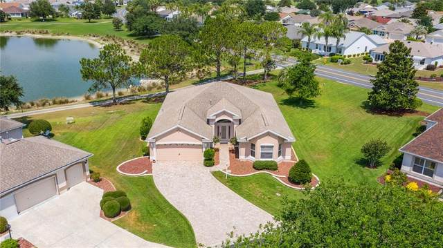 3057 Holder Way, The Villages, FL 32162 (MLS #G5042069) :: Realty Executives in The Villages