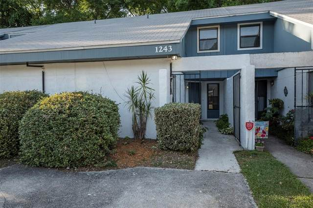 1243 Bayshore Drive N, Jacksonville, FL 32233 (MLS #G5042070) :: Carmena and Associates Realty Group