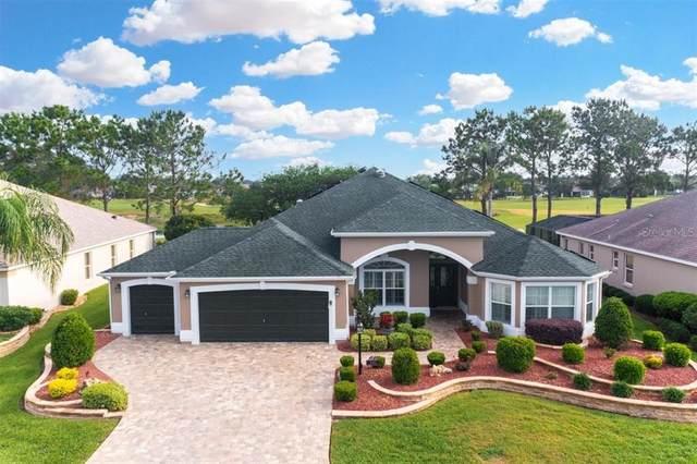 2187 Callaway Drive, The Villages, FL 32162 (MLS #G5042071) :: Bridge Realty Group